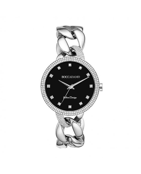 Orologio Donna Boccadamo Time Lady B LB004