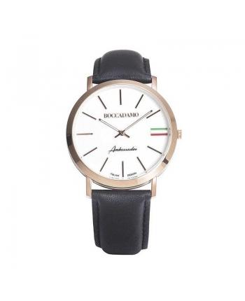 Orologio Uomo Boccadamo Time Ambassador AM009