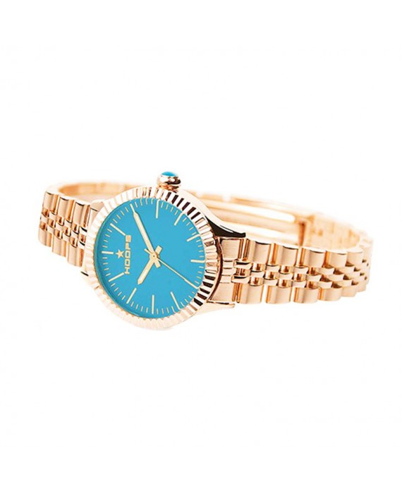 Orologio Donna Hoops Luxury Gold 2560LGA11
