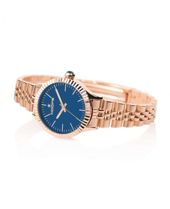 Orologio Donna Hoops Luxury Gold 2560LGA12