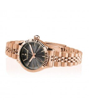 Orologio Solotempo Donna Hoops Luxury Gold 2560LG07