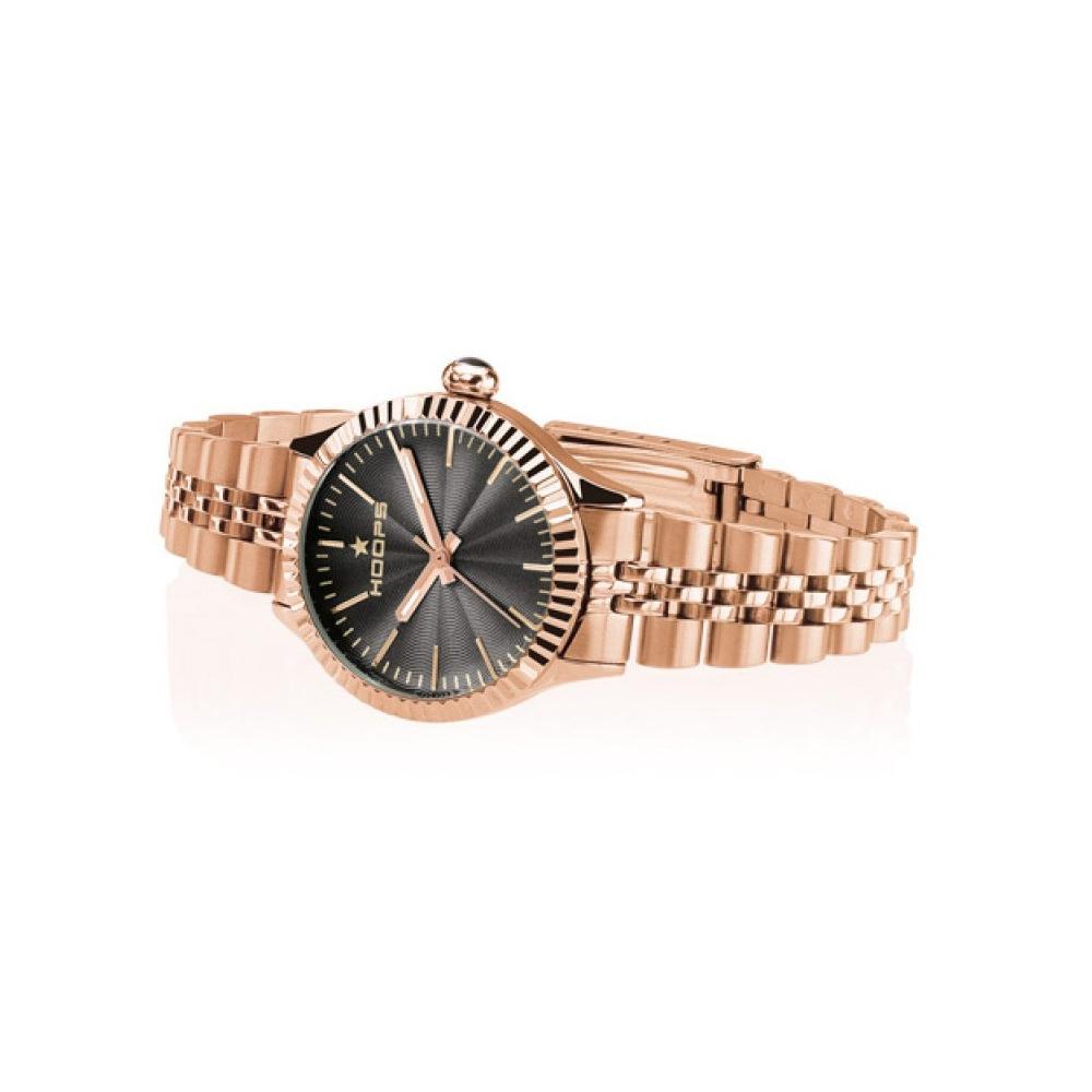 vasta selezione di moda firmata prima clienti Orologio Donna Hoops Luxury Gold 2560LG07