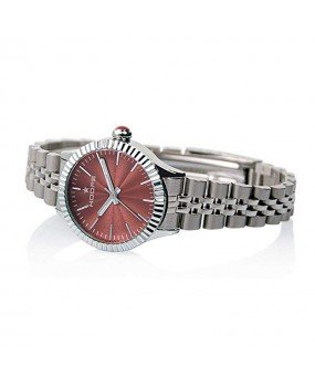 Orologio Solotempo Donna Hoops Luxury 2560L01