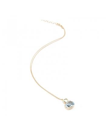 Collana Donna Bysimon Swarovski Trasparenza 1401268
