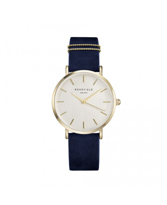 Orologio Quarzo Donna Rosefield West Village WBUG-W70