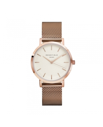 Orologio Quarzo Donna Rosefield The Mercer MWR-M42