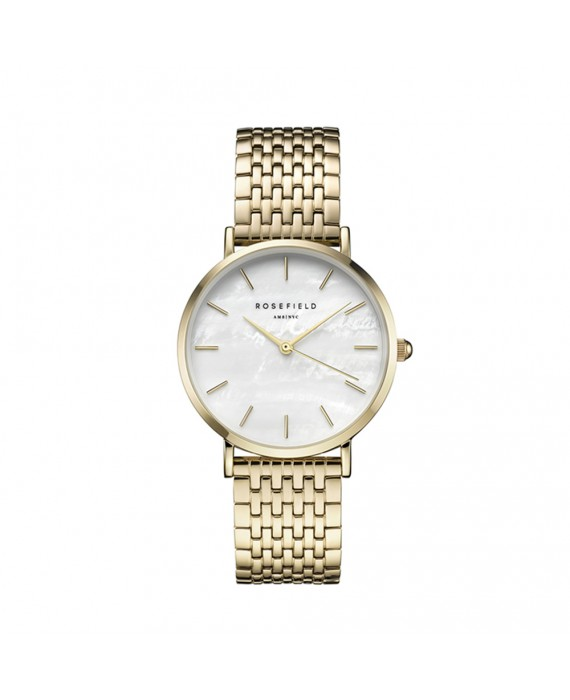 Orologio Quarzo Donna Rosefield Upper East Side UEWG-U21