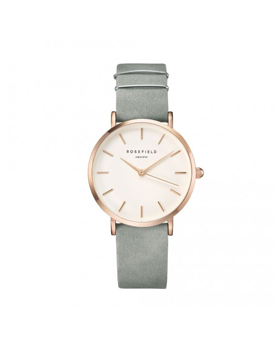 Orologio Quarzo Donna Rosefield West Village WMGR-W74