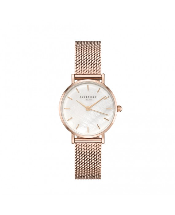 Orologio Quarzo Donna Rosefield The Small Edit 26WR-265