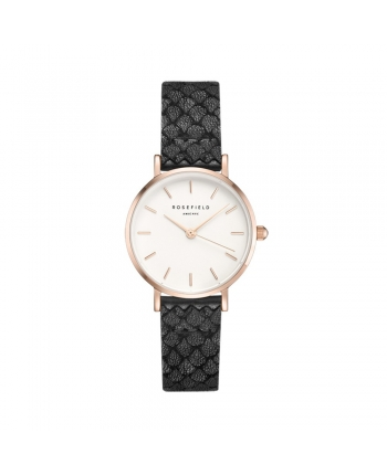 Orologio Quarzo Donna Rosefield The Small Edit 26WBR-261