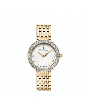 Orologio Donna Claude Bernard Dress Code Quartz 20204 37 J B