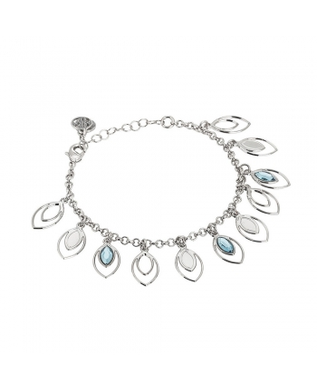 Bracciale Donna Boccadamo Jewels Raccolto di Luce XBR752
