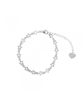 Bracciale Donna Argento Osa Jewels Mayrose Stelline 8052