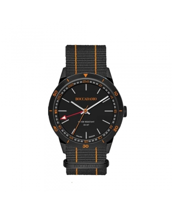 Orologio Solotempo Uomo Boccadamo Time Navy NV026