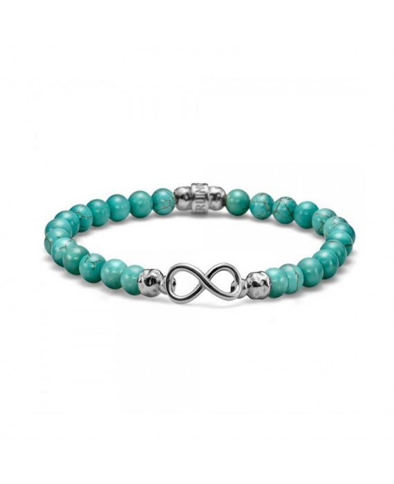 Bracciale Donna Maria Cristina Sterling Infinity Aulite G1435