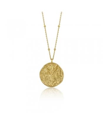 Collana Donna Ania Haie Coins N009-03G