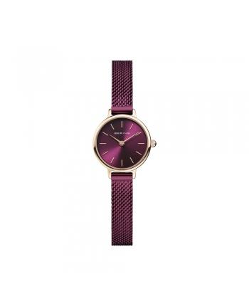 Orologio Donna Bering Classic Rose Gold San Valentino 11022-969