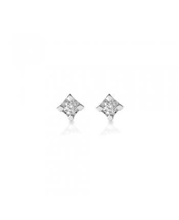 Orecchini Punto Luce Mey Jewels Oro Gioele Colletcion Diamanti OR MEY/GRF-B