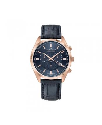 Orologio Svizzero Uomo Claude Bernard Classic Chronograph 10246 37R BUIR