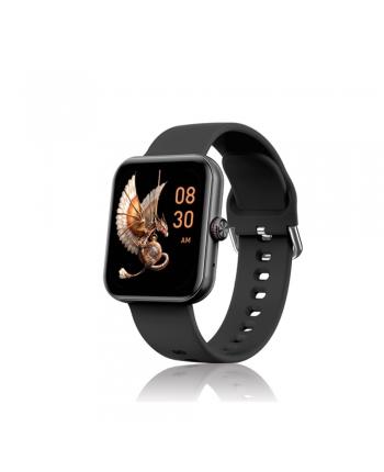 Orologio Smartwatch Unisex David Lian New York Nero DL113