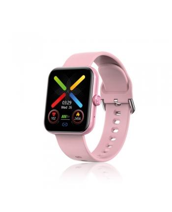 Orologio Smartwatch Donna David Lian New York Rosa DL115
