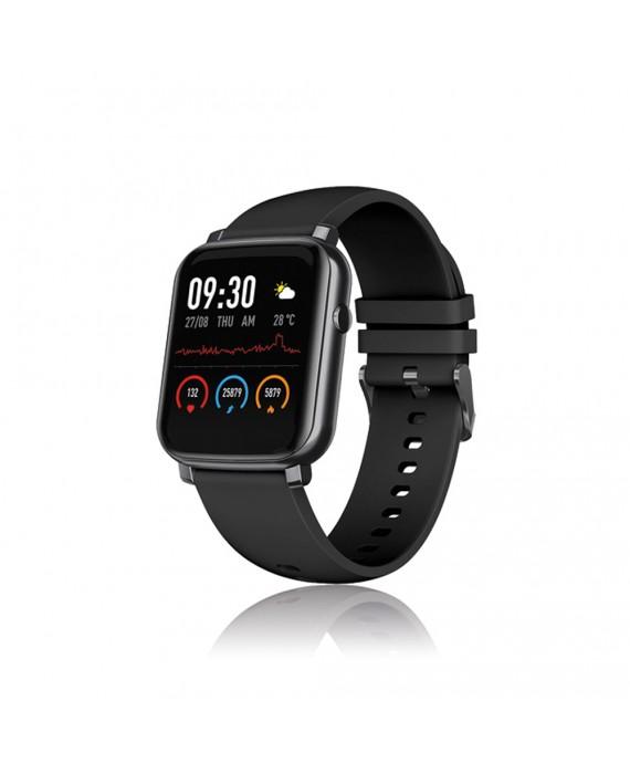 Orologio Smartwatch Unisex David Lian Milano Nero DL101