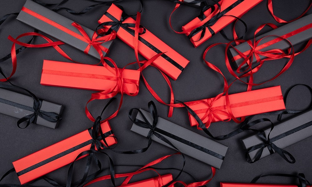 Idee regalo per la cresima: gli Smartwatch di David Lian