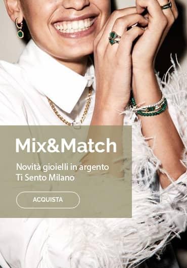 Gioielli Ti Sento Milano Novità