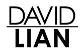 DAVID LIAN SMARTWATCHES