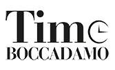 BOCCADAMO TIME