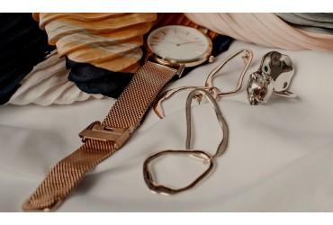 Come conservare i tuoi gioielli